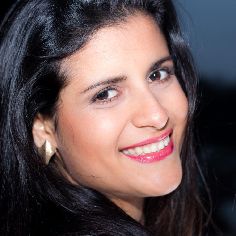 Coach Personal Fiorella Reategui