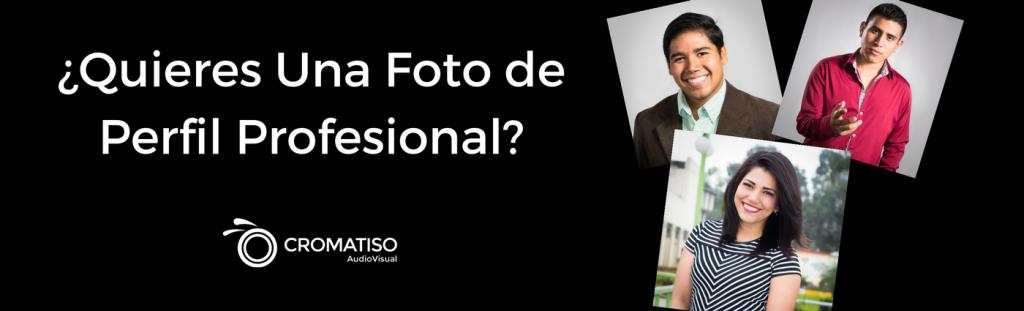 ¿Quieres Una foto de Perfil Profesional- (4)